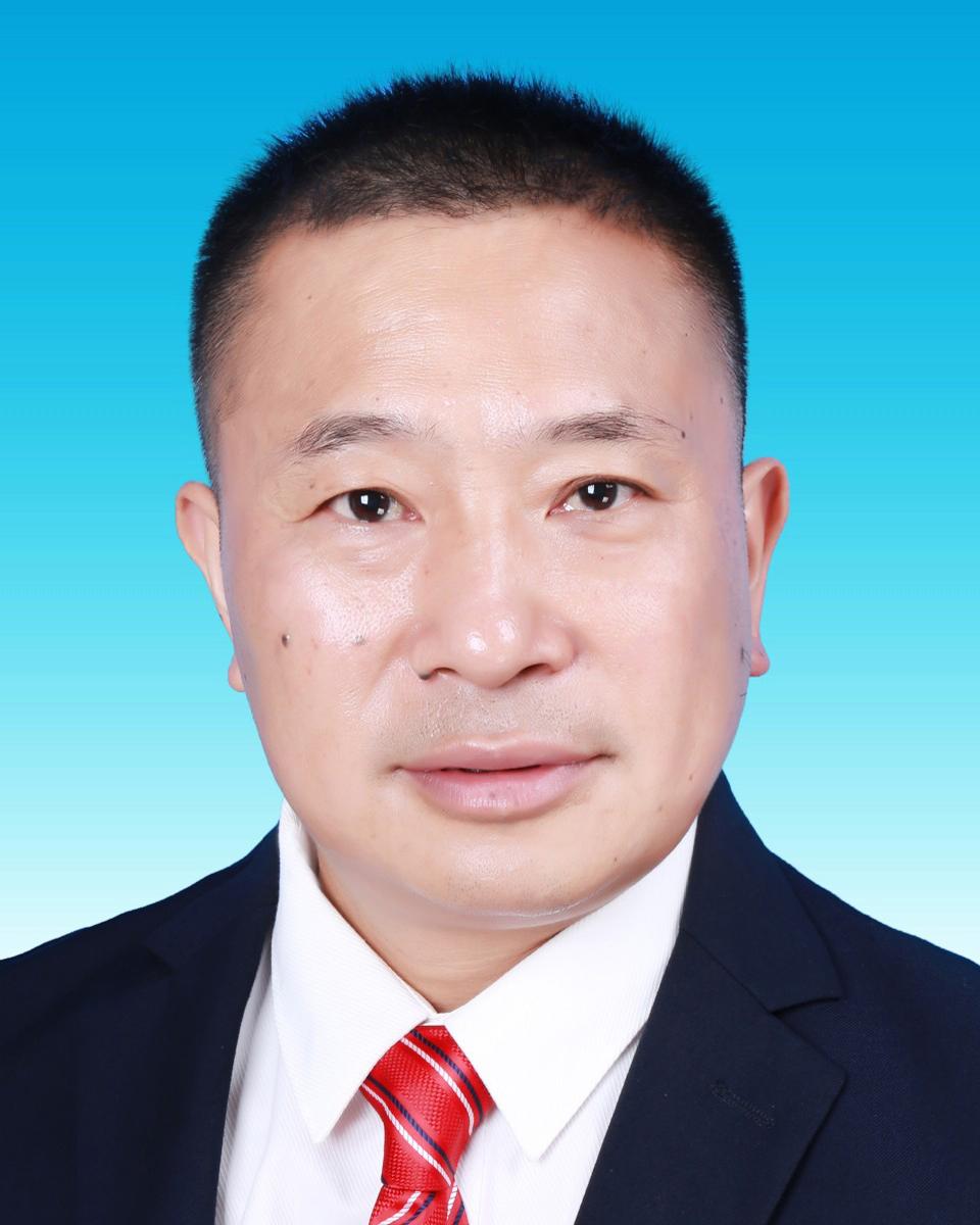 政法委书记:罗仕洪